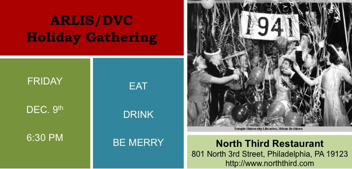DVC Holiday Party